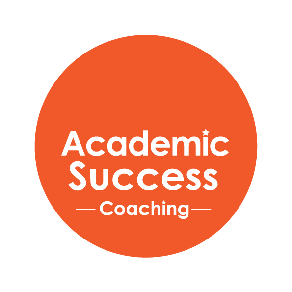 Academic Success Coaching