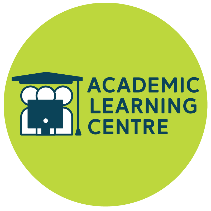Academic Learning Centre